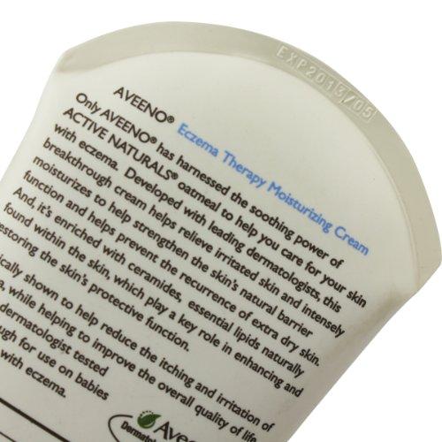 Imagen de Eczema Aveeno Terapia Crema Hidratante, 7.3 onzas
