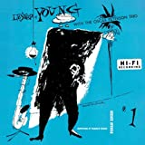 Lester Young With The Oscar Peterson Trio (Verve Originals Serie)
