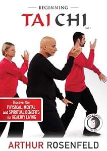 Beginning: Tai Chi
