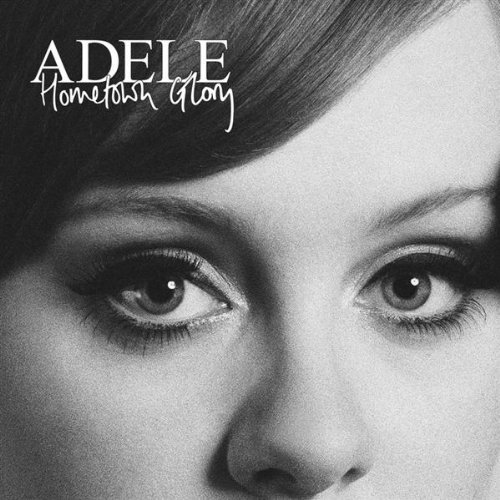 Adele - Hometown Glory (CD, Single) - Zortam Music