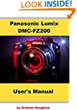Panasonic Lumix DMC-FZ200 User's Manual