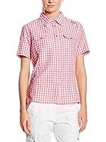 CMP Camisa Mujer 3T56356 (Rosa)