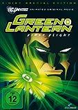 echange, troc DVD * Green Lantern (Special Edition) [Import allemand]