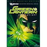 "Green Lantern - First Flight (Special Edition) [2 DVDs]von ""Rob Desales"""