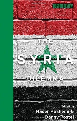 Syria Dilemma (Boston Review Books)