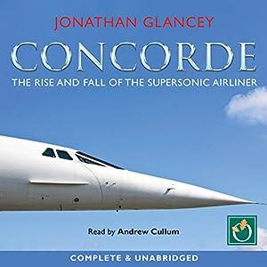 Concorde Audiobook