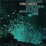 Herbie Hancock - Empyrean Isles - Music Matters Jazz
