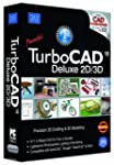 TurboCAD 18 Deluxe (PC DVD ROM)