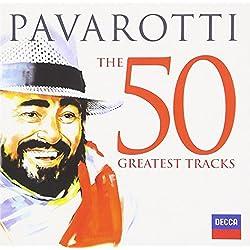 The 50 Greatest Tracks [2 CD]