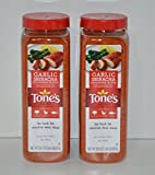 Tone's Garlic Sriracha Seasoning Blend 2 Packs