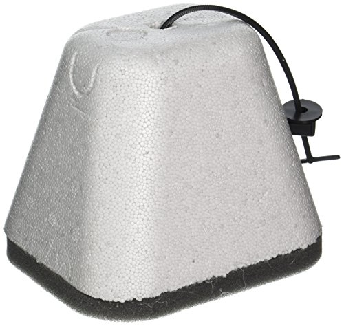 Frost King Fc1 Outdoor Foam Faucet Cover Oval 077578018157