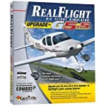 RealFlight G5.5 Flight Simulator Upgrade