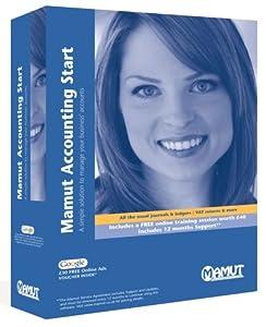 Mamut Accounting Start (PC CD)