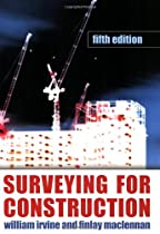 Big Sale Surveying for Construction