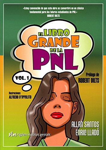 EL LIBRO GRANDE DE LA PNL
