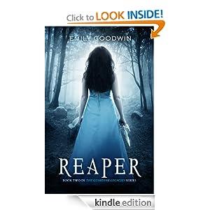 Reaper (The Guardian Legacies)
