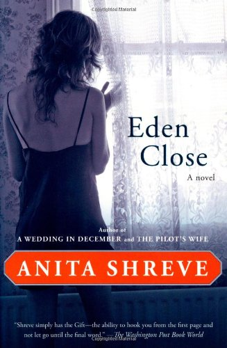 Eden Close, Anita Shreve