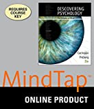 MindTap Psychology Online Courseware to Accompany Cacioppo/Freberg Discovering Psychology, 2nd Edition, [Instant Access], 1 term (6 months)
