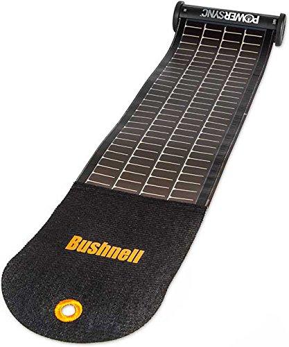 Bushnell Powersync Solarwrap Mini Usb Charger