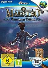 Maestro: Finsteres Talent [Importación Alemana]