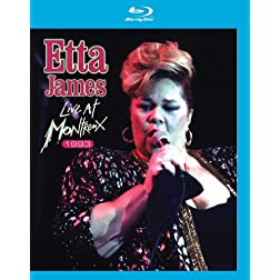 Live at Montreux 1975-1993 [Blu-ray]