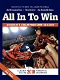 img - for All In To Win - Auburn Tigers 2010 National Champions book / textbook / text book