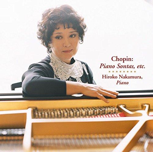 ショパン:ピアノ・ソナタ第2番「葬送」&第3番 ほか