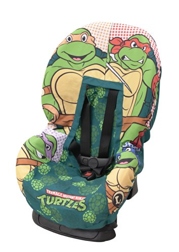 Great Deal! Teenage Mutant Ninja Turtles Teenage Car Seat Cover, Green