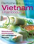 K�che aus Vietnam u. Kambodscha