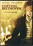 echange, troc Copying Beethoven [Import USA Zone 1]