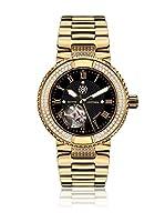 Mathis Montabon Reloj automático Woman Metal Dorado 38 mm