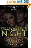 Collared for a Night (Rocky Mountain Shifter Book 1)