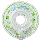 Swimava 【日本正規品60日保証】うきわ首リング(アップルグリーン) SW120AG ランキングお取り寄せ