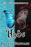 Hyde: an Urban Fantasy (English Edition)