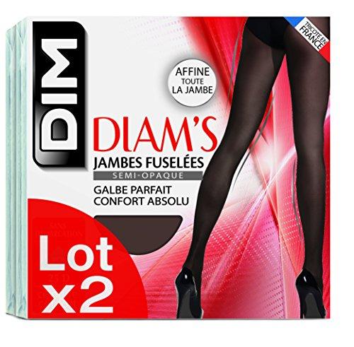 dim-diams-jambes-fuselees-collants-lot-de-2-femme-25-den-noir-fr-3-taille-fabricant-3