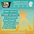 Bundesvision Songcontest 2015