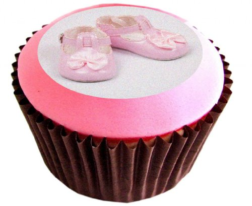Personalized Baby Shoe front-1071696