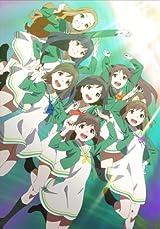 ヤマカンテレビアニメ「Wake Up, Girls!」BD全6巻の予約開始