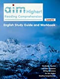 Aim Higher! Reading Comprehension Level B English Study Guide and Workbook (Aim-Reading) (1581712650) by Shepherd, Robert D.