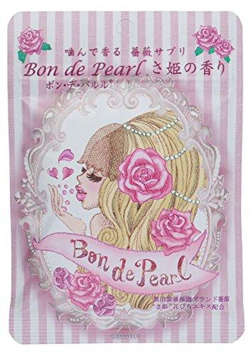 パールエース ボン・デ・パルル さ姫の香り 50g 48264