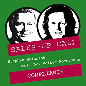 Compliance (Sales-up-Call) Hörbuch