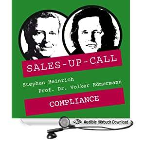 Volker Römermann - Sales Up Call Compliance