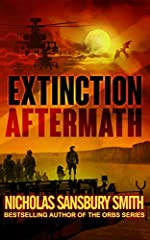 Extinction Aftermath (Extinction Cycle Book 6)