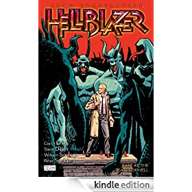 John Constantine, Hellblazer Vol. 8: Rake at the Gates of Hell (Hellblazer New Editions)