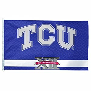 NCAA Big 12 Conference 3-by-5 Foot Flag