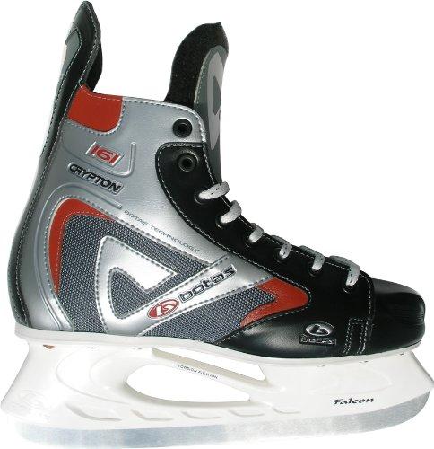 Botas-crypton-paire-de-patins--glace-pour-adulte