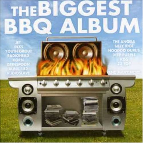 Biggest Bbq Album