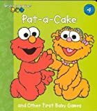 Pat-A-Cake and Other First Baby Games (0375833595) by Brannon, Tom