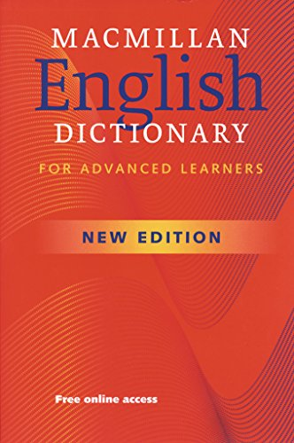 FREE DOWNLOAD Macmillan English Dictionary for Advanced