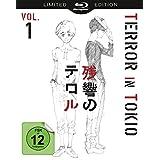 Terror in Tokio - Vol. 1 [Blu-ray]